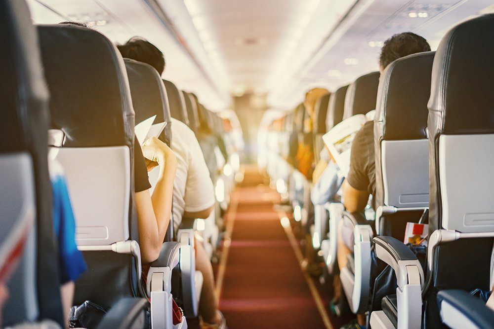 Tips for Perfect Flight Etiquette
