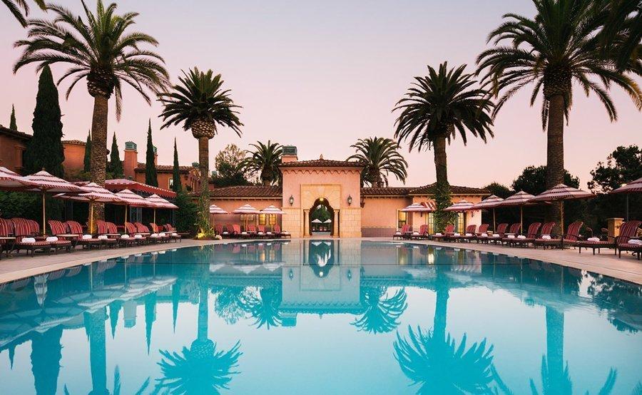Fairmont Grand Del Mar San Diego Best Luxury Hotels