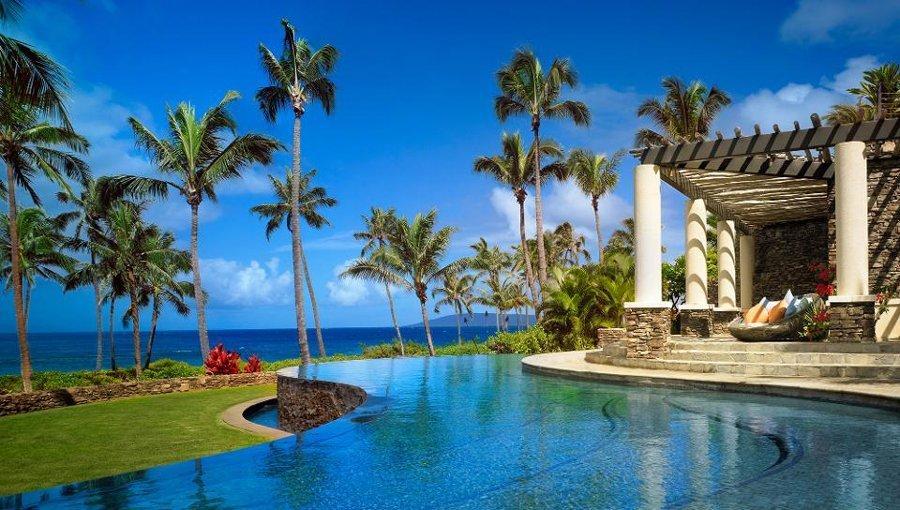 Best Luxury Hotels, Montage Kapalua Bay Maui luxury travel