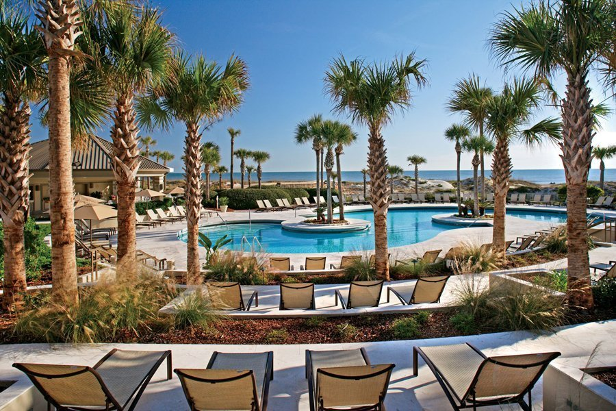 The Ritz Carlton Amelia Island luxury hotel