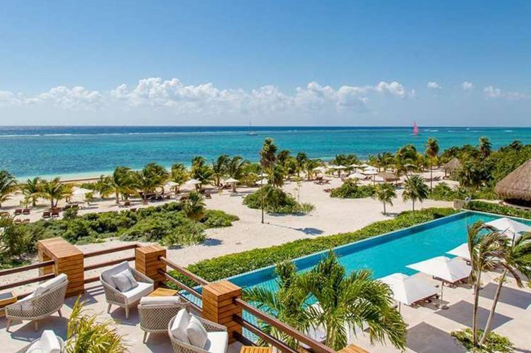 offers for mexico at travel agency