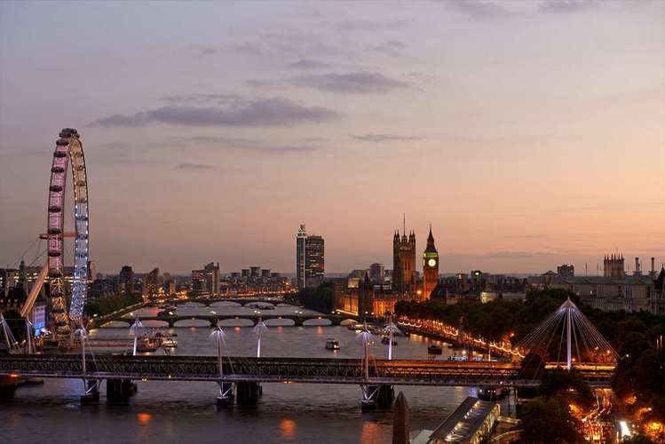 uk holiday offers from travel agent vancouver